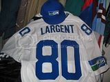 Largent Seahawks
